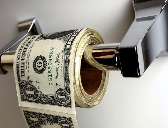 Shitty Money