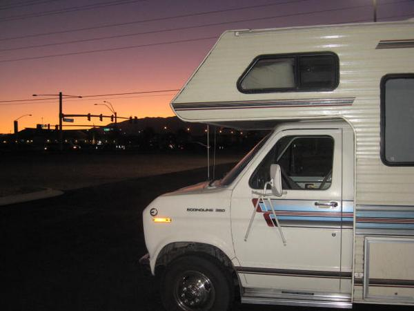 Sunset RV