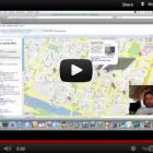 Google maps mofo