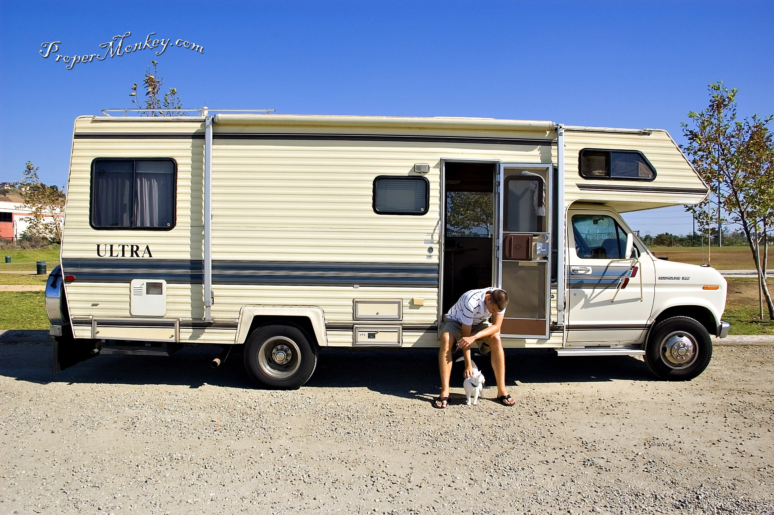 Road Bandit RV Travel