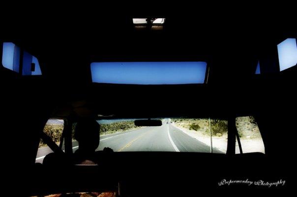Road Bandit RV Drive