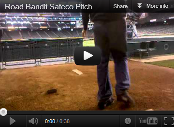 Safeco Pitch