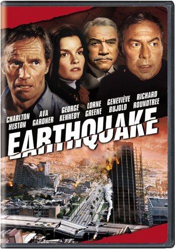 Earthquake in Seattle